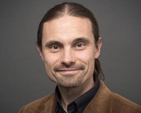 Lukas Chrostowski; Blusson QMI, UBC Electrical & Computer Engineering
