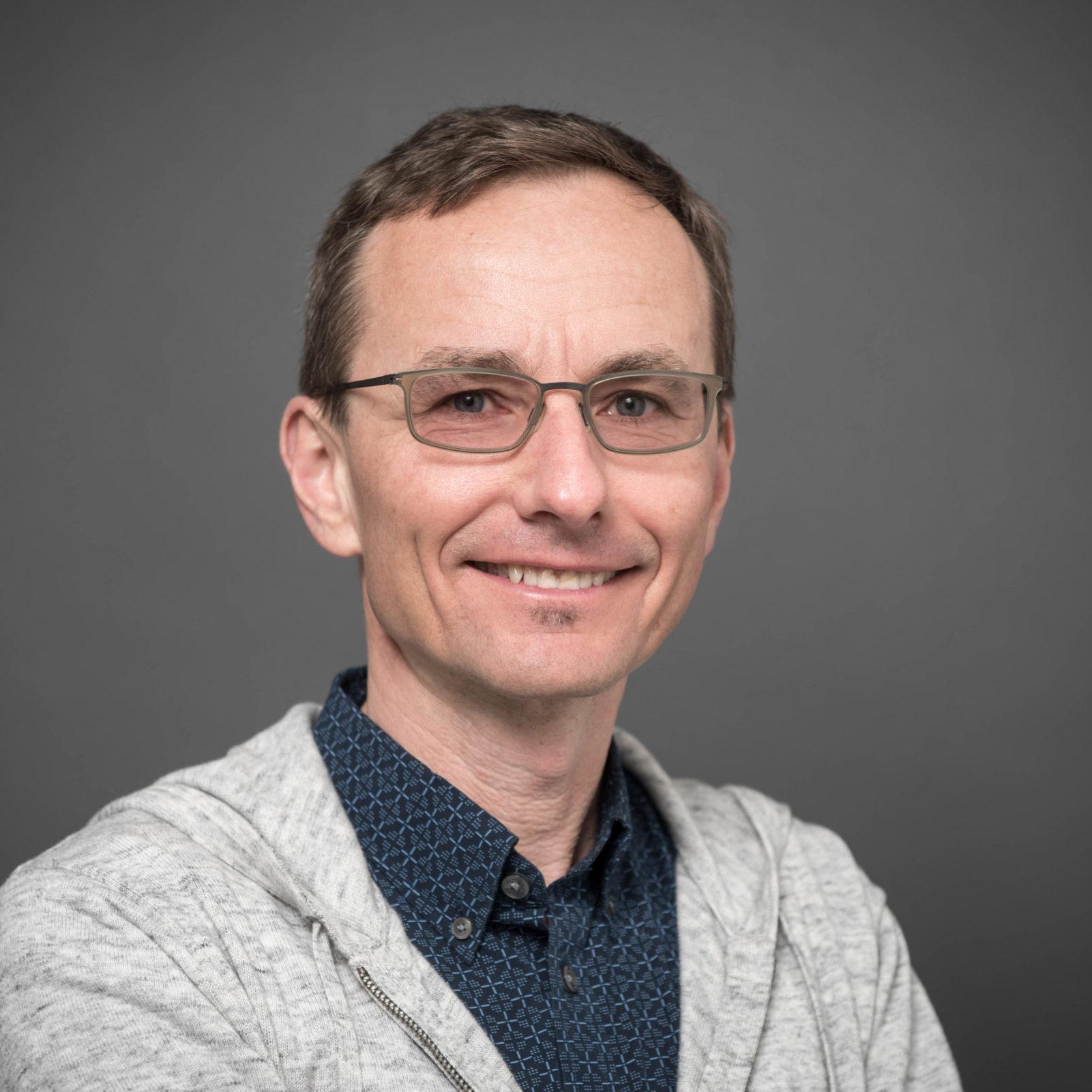 Marcel Franz; SBQMI, UBC Physics & Astronomy