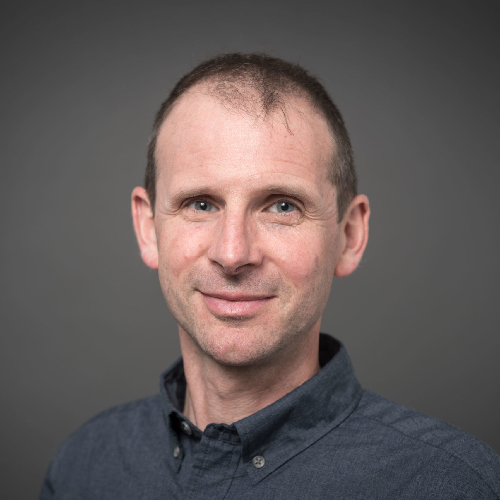 Joshua Folk Associate professor