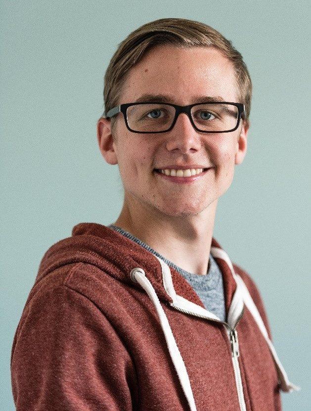 Brandon Stuart undergraduate degree in engineering physics